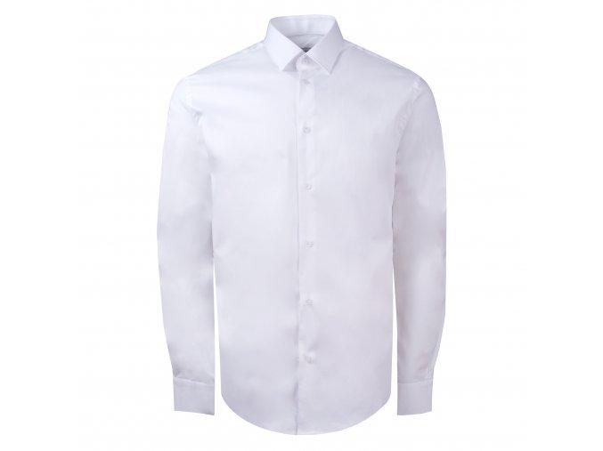 košile CHRISTIAN bílá