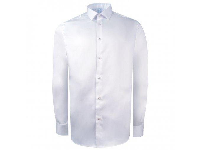 Košile ENRICO Reg. bílá