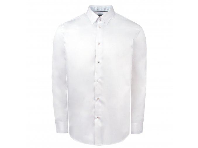 košile Marcus bílá