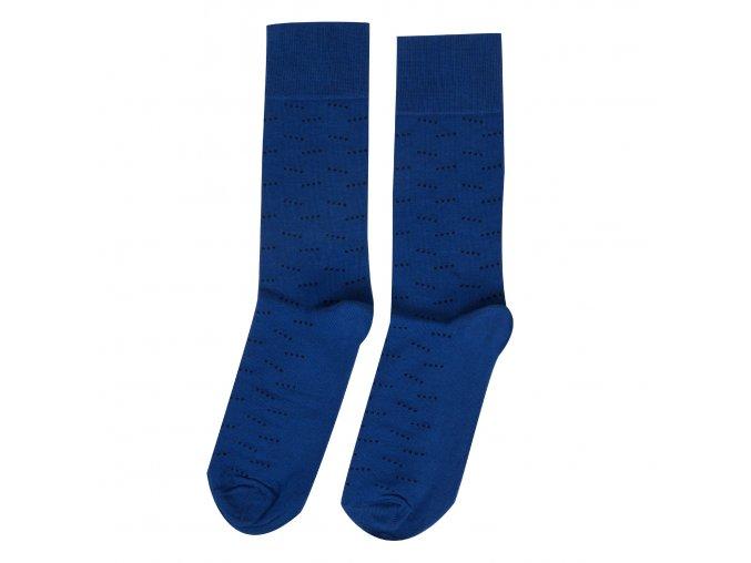 Ponožky ANT modré