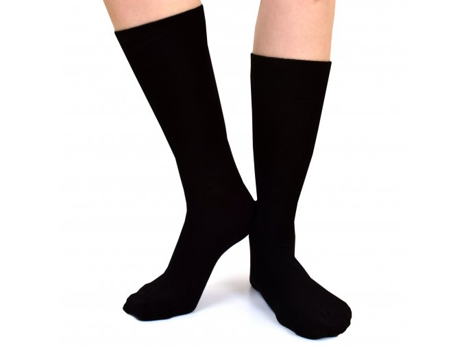 Ponožky černé