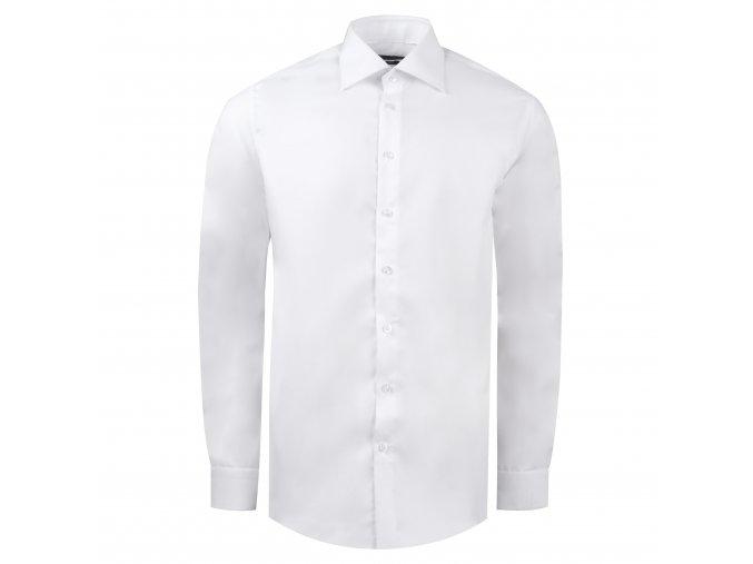 košile KRISTIAN II bílá