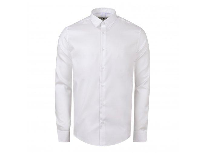 košile UBUHLE Modern bílá