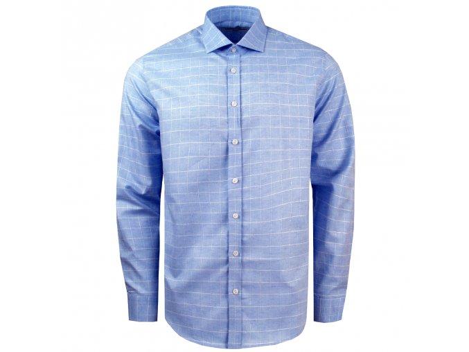 košile FELIPE SLIM FIT. Sv.modrá