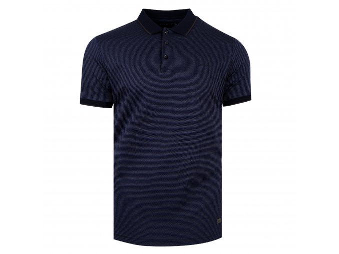 polo CAMERON navy