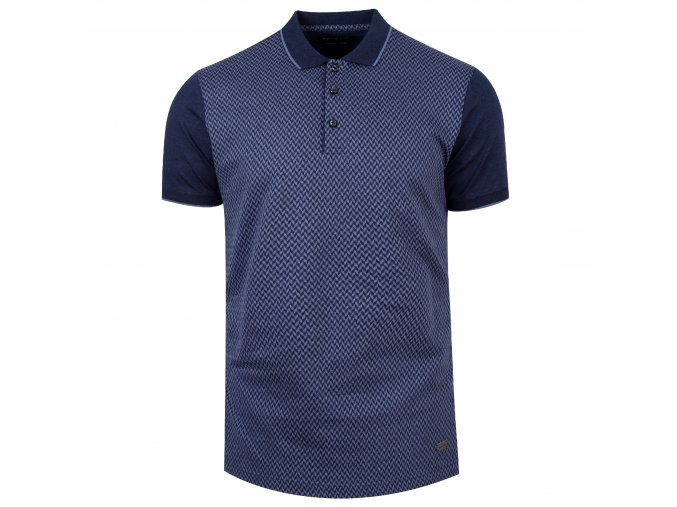 polo OLIVER navy