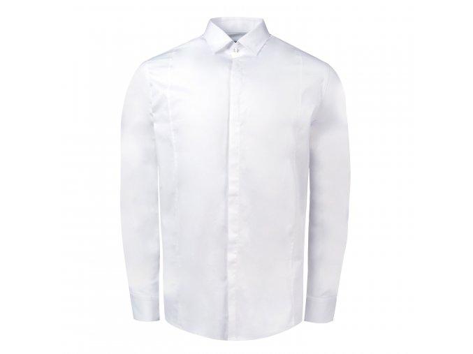 košile FERATT BOGART bílá