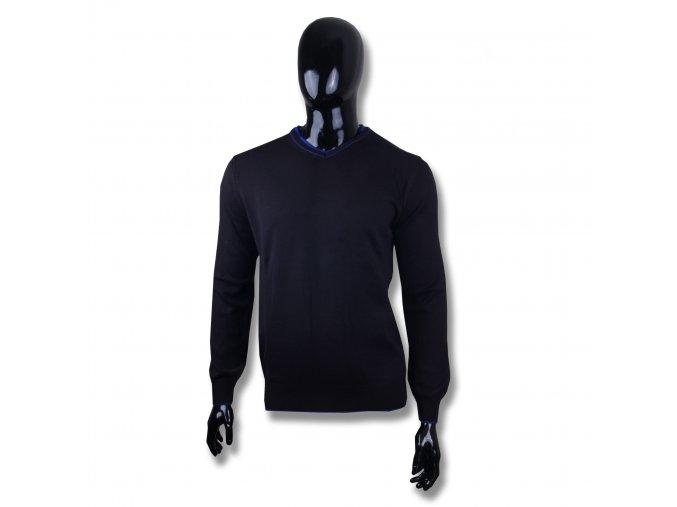 svetr ANDREW černý