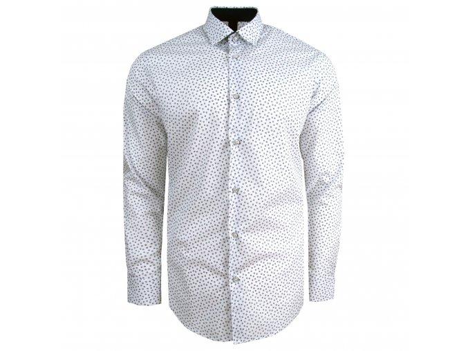 košile OLIVER MODERN FIT bílá m.