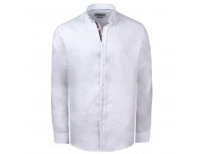 košile Caribbean bílá