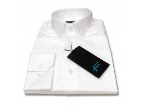 košile LEONARDO bílá