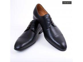boty FERATT černé 1542