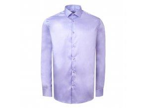Košile ENRICO Reg. Fialová