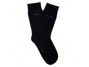 Ponožky AC - FERATT černé