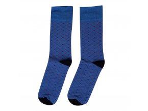 Ponožky FENCE modré