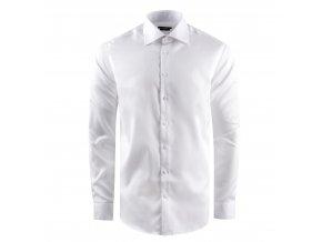košile KRISTIAN I bílá