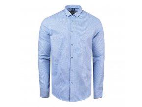 Košile PERF Modern modrá