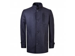 kabát FABIO antracit