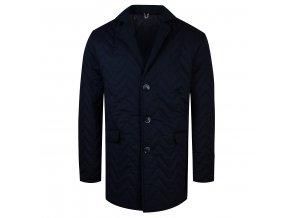 kabát DARIO modrý