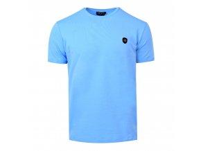 tričko SEBASTIAN II sv. modré
