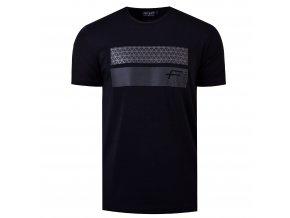 tričko MARKUS černé