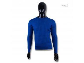 svetr PATRICK modrý