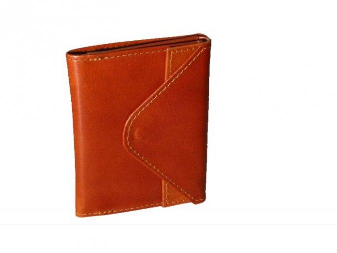 Kožená peněženka UNI