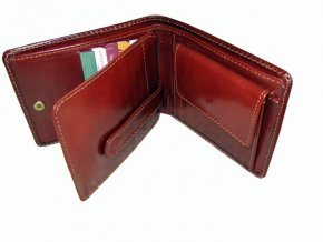 Kožená peněženka ENERGY