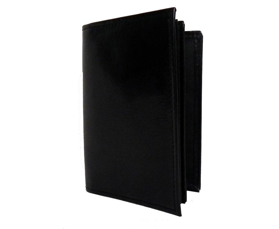 Machala Pouzdro na doklady ELITE Barva: Černá