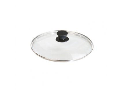 sklenená pokrievka 26 cm