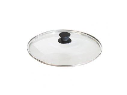 sklenená pokrievka 30 cm