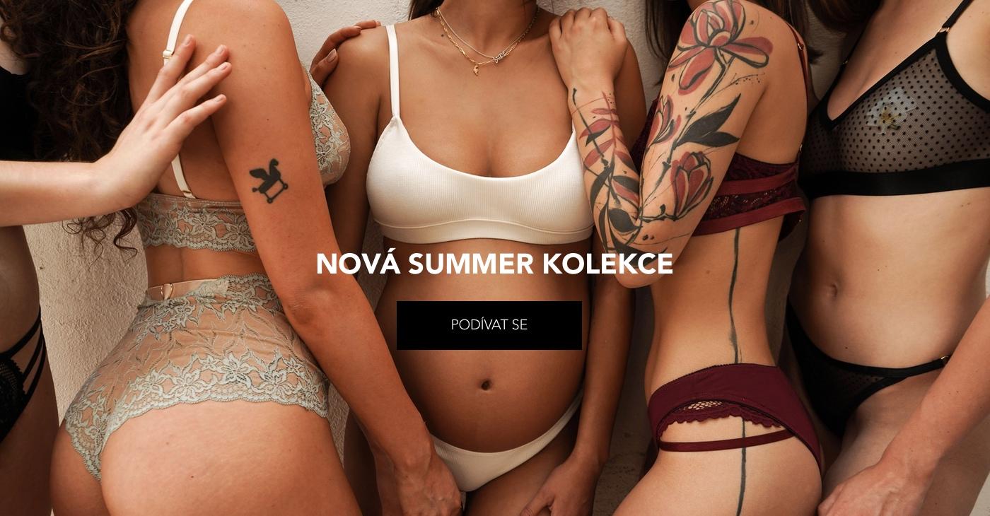 Summer kolekce