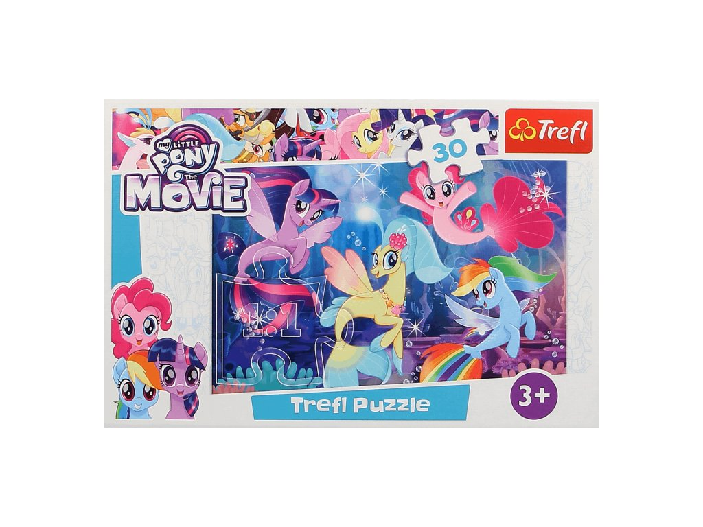 pony pucl