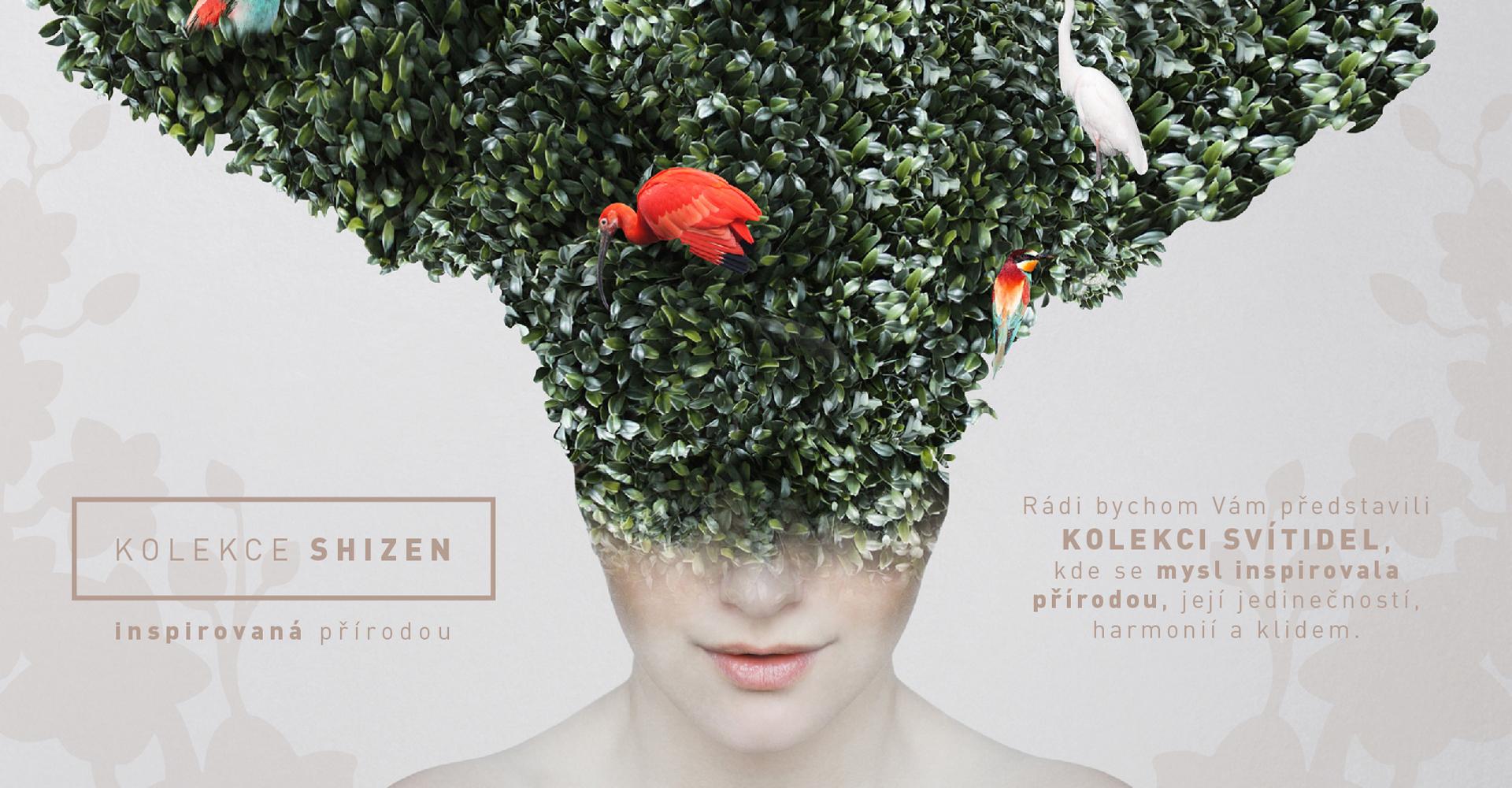 Kolekce Shizen
