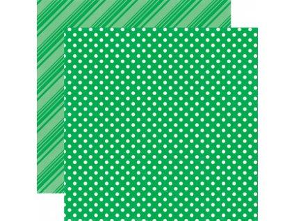 1022 1 dots stripes grass