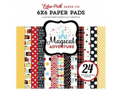 MA109023 Magical Adventure Paper Pad 30370.1459391275.1000.1000