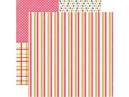 1070 little girl jodys stripe