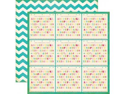 1153 1 sweet girl lettering stencils
