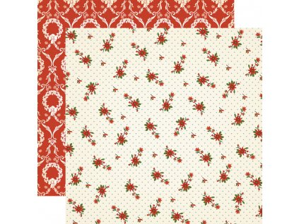 CBCW46011 Poinsettia