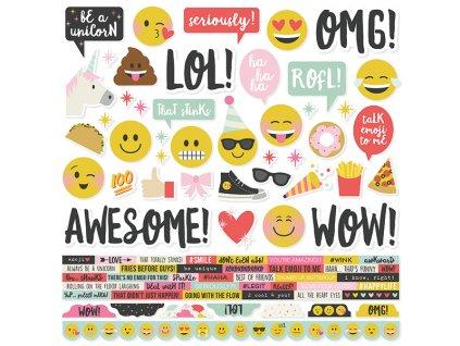 12215 emoji love stickers
