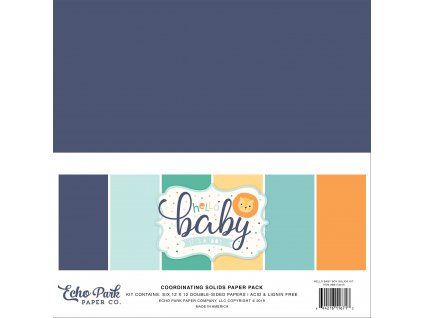 BB172015 Hello Baby Boy Solids Kit
