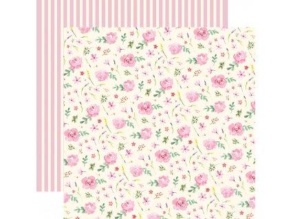 CBBO98012 Daisy Wreath