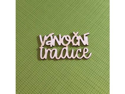 13988 napis vanocni tradice