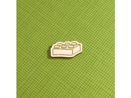 14003 vyrez lego kostka