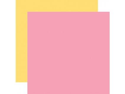 EW174018 Pink Yellow