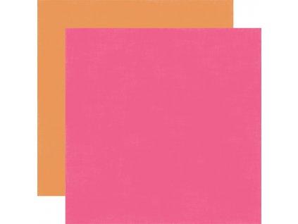HBG140017 Dk Pink Orange