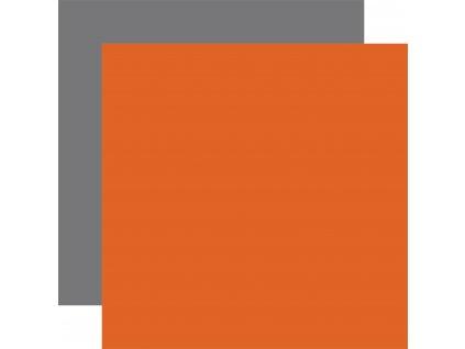 TT186017 Orange Grey