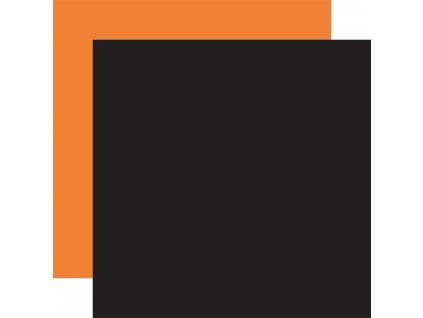TT186018 Black Lt Orange