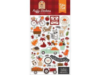 MFF187066 My Favorite Fall Puffy Stickers 27377.1559521736.1000.1000