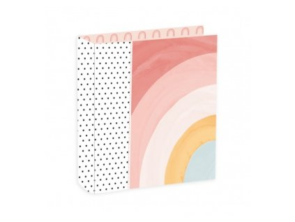 album arcoiris 3 unidades
